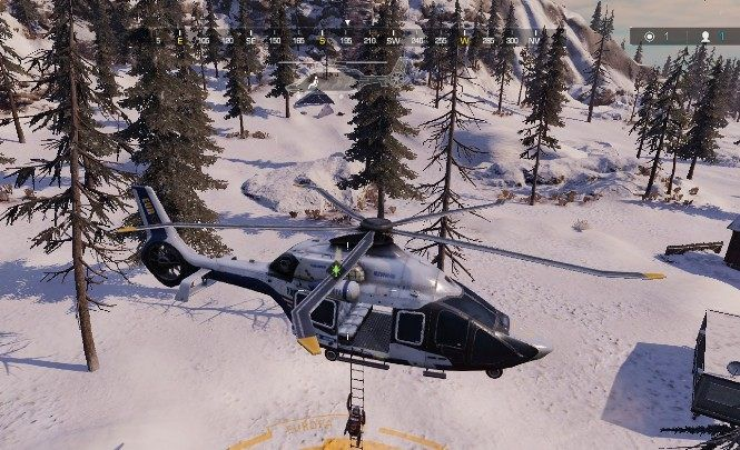 Up to 4 players can survive a match in Ring of Elysium - Ring of Elysium vs PUBG - differences - Tips for start - Ring of Elysium Guide and Tips