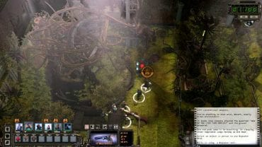 Open the inventory and place the Repeater Unit in the quick bar - Main quest - Mount the Repeater Unit / deactivate the irrigation system | Ag center - quests - Ag center - quests - Wasteland 2 Game Guide & Walkthrough
