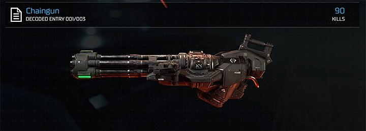 Chaingun - одно из лучших оружий в игре - Все оружие в Doom - Основы - Doom Game Guide & Walkthrough