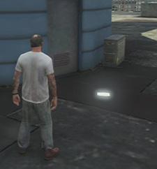 Два из 50 кусочков писем разбросаны по всему городу.  - Письменные записки - Коллекционирование - Руководство по игре Grand Theft Auto V