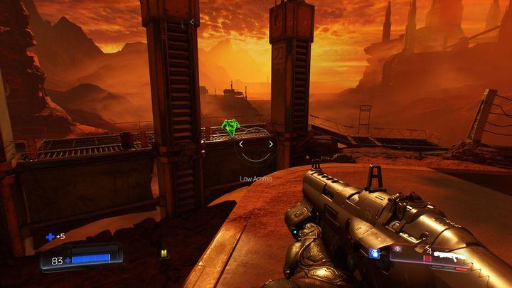 Doomguy - Операции с ресурсами |  Секреты - Секреты - Руководство по игре в Doom и прохождение