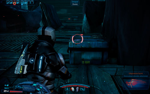 Datapad II [150 EXP] - in a small building to the left - 2181 Despoina I - Walkthrough - Mass Effect 3: Leviathan - Game Guide and Walkthrough
