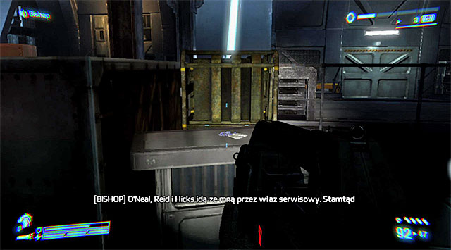 DOG TAG 33/35 (Cpl L - Dog Tags (missions 6-11) - Collectibles - Aliens: Colonial Marines - Game Guide and Walkthrough