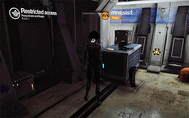 MNESIST MEMORY 5/6 - Technology- Valet robot - Episode 4 - Mnesist Memories - Remember Me - Game Guide and Walkthrough