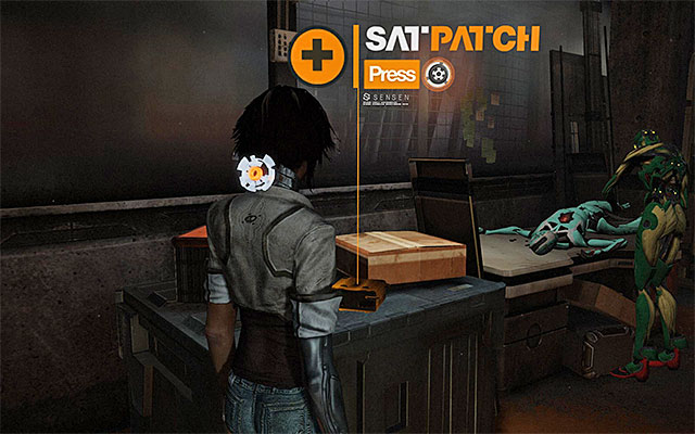 PATCH 1/3 - Episode 6 - SAT Patches - Remember Me - Game Guide and Walkthrough
