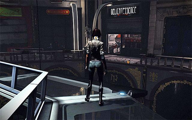 1 - Episode 5 - Mnesist Memories - Remember Me - Game Guide and Walkthrough