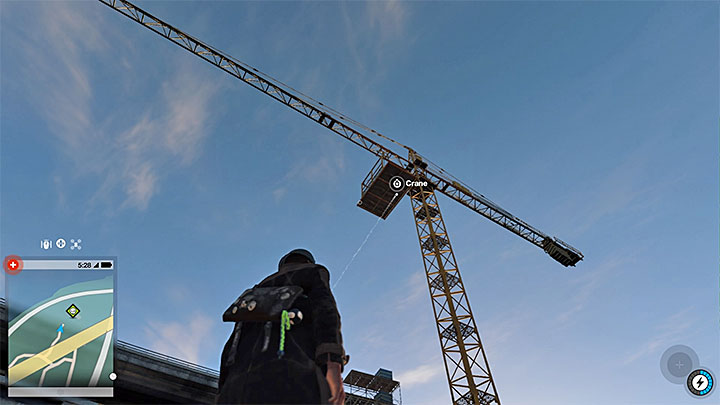 The dam is a restricted area - in this case, eliminating all the opponents will facilitate the interception - Key data - locations from 13 to 24 - Collectibles - Watch Dogs 2 Game Guide
