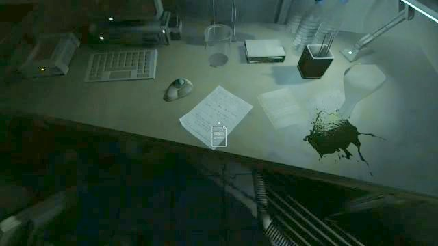 And heres another note. - Tau station | Collectibles in SOMA Game - Collectibles - SOMA Guide