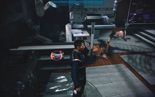 1 - Dr. Brysons Lab I - Walkthrough - Mass Effect 3: Leviathan - Game Guide and Walkthrough