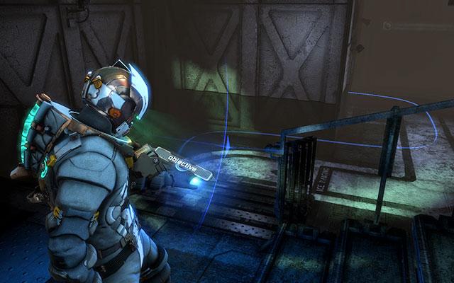 Вы узнаете, что система автоматически закрывается и все проходы заблокированы - Восстановите питание и отмените блокировку    Побочные миссии: CMS Greely - Побочные миссии: CMS Greely - Dead Space 3 Руководство по игре