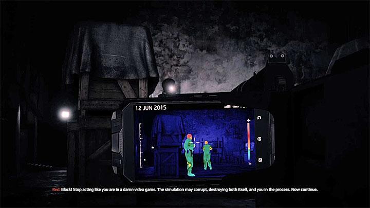 Стреляй в следующих двух врагов - Action Hero |  Руководство по трофеям - Руководство по трофеям - Get Even Game Guide