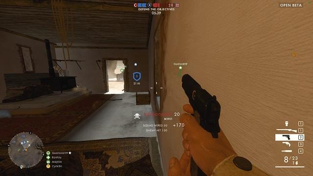 Винтовки времен Первой мировой войны не очень точные и мощные - Общие советы - Совет - Руководство по игре Battlefield 1