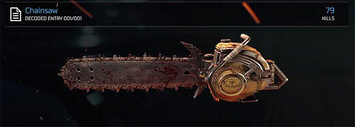 Бензопила - это уникальное оружие, которое позволяет вам уничтожать врагов с близкого расстояния - Все оружие в Doom - Основы - Doom Game Guide & Walkthrough