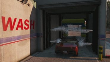 Shines bright like a diamond. - Car wash - Services - Grand Theft Auto V Game Guide