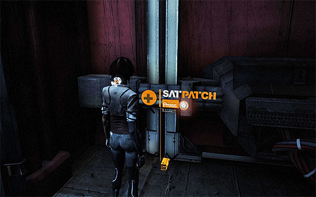 PATCH 2/3 - Episode 6 - SAT Patches - Remember Me - Game Guide and Walkthrough