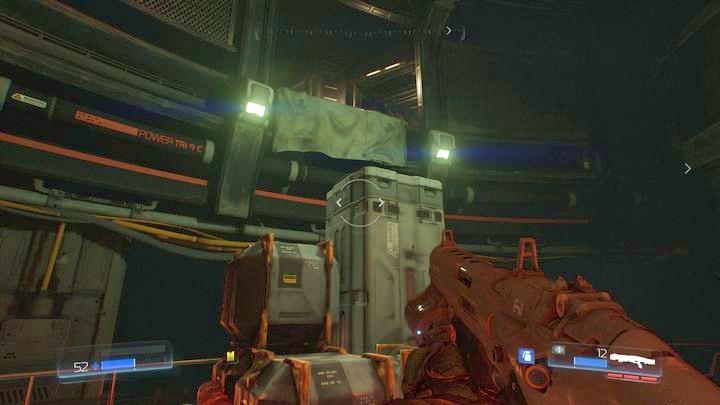 Бронзегуй - Ресурс Операции |  Секреты - Секреты - Руководство по игре в Doom и прохождение