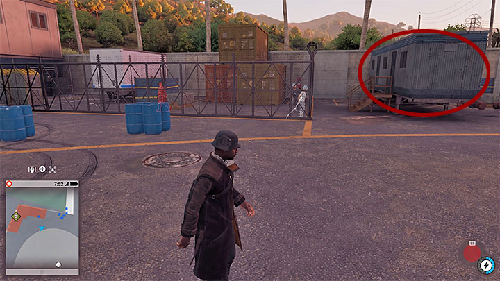 1 - Key data - locations from 13 to 24 - Collectibles - Watch Dogs 2 Game Guide