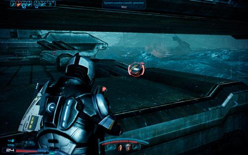 1 - 2181 Despoina I - Walkthrough - Mass Effect 3: Leviathan - Game Guide and Walkthrough
