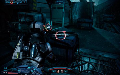 2 - 2181 Despoina I - Walkthrough - Mass Effect 3: Leviathan - Game Guide and Walkthrough