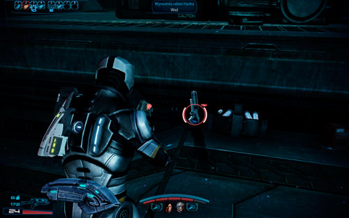 3 - 2181 Despoina I - Walkthrough - Mass Effect 3: Leviathan - Game Guide and Walkthrough