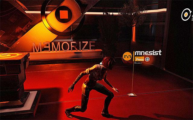MNESIST MEMORY 6/6 - Technology- Pick-socket - Episode 5 - Mnesist Memories - Remember Me - Game Guide and Walkthrough