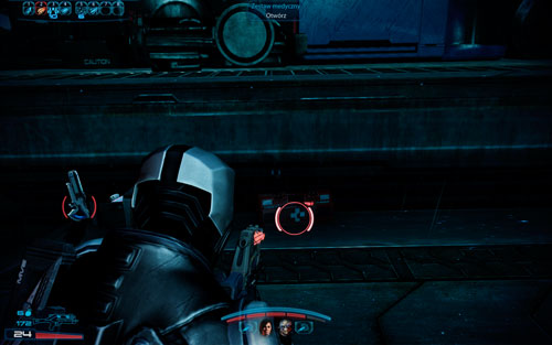 4 - 2181 Despoina I - Walkthrough - Mass Effect 3: Leviathan - Game Guide and Walkthrough