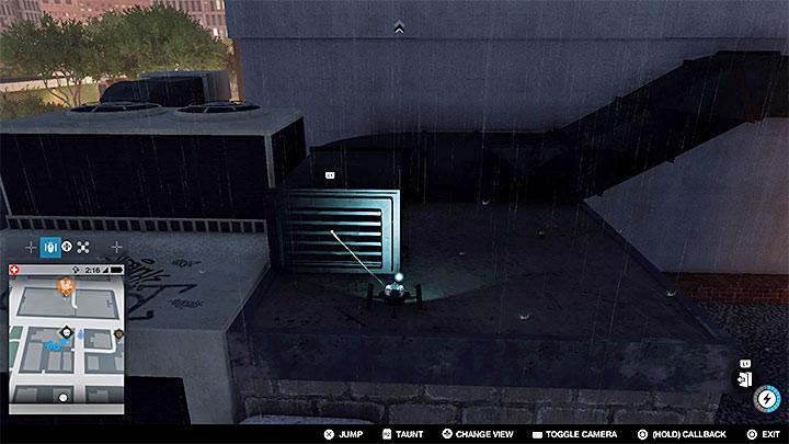 1 - Точки исследования - карта, локации 1-61 - Коллекционирование - Руководство по игре Watch Dogs 2