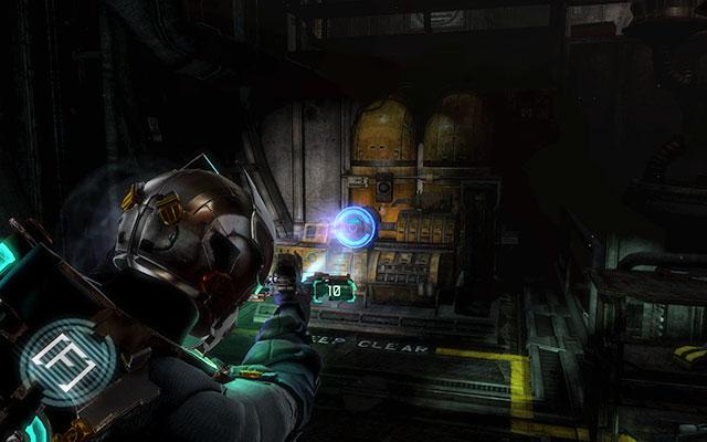 Спуститесь по лестнице - вы найдете там генератор - Восстановите питание и отмените блокировку    Побочные миссии: CMS Greely - Побочные миссии: CMS Greely - Dead Space 3 Руководство по игре