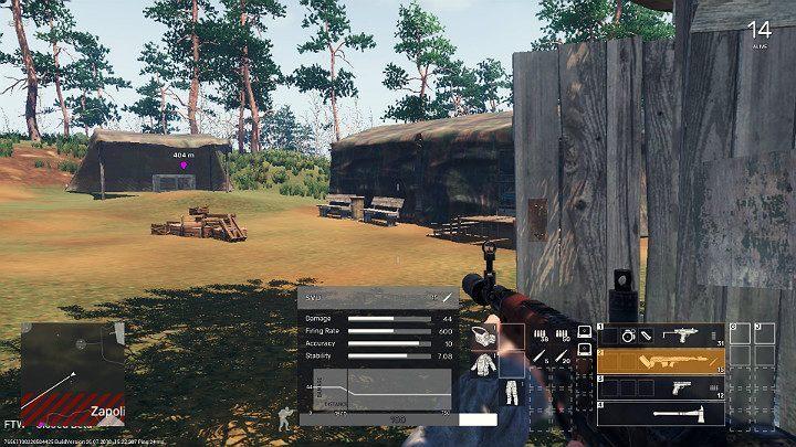 Fear of the Wolves позволяет игрокам использовать снайперские винтовки - Все оружие в Fear the Wolves - Снаряжение - Fear the Wolves Game Guide