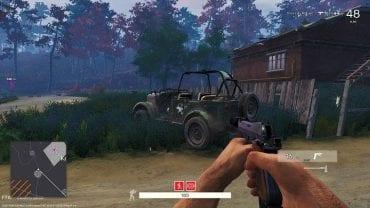 В игре Fear the Wolves игроки могут использовать транспортные средства, чтобы быстрее перемещаться по карте - Транспортные средства в игре Fear the Wolves - Основы - Руководство по игре Fear the Wolves