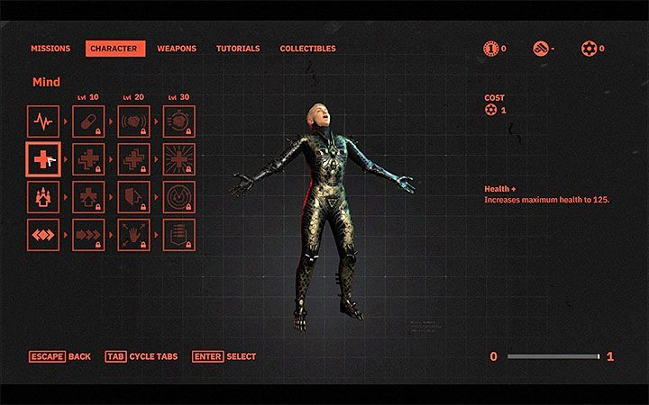In Wolfenstein: Youngblood you can easily lose a whole bar of health points, but with some helpful abilities, you can make it easier for yourself to play the game - Starting Tips for Wolfenstein Youngblood - Basics - Wolfenstein Youngblood Guide