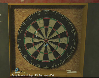 Almost in the very center! - Darts   Activities - Activities - Grand Theft Auto V Game Guide