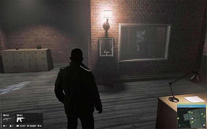 2 - Vargas paintings   Secrets - Secrets - Mafia III Game Guide