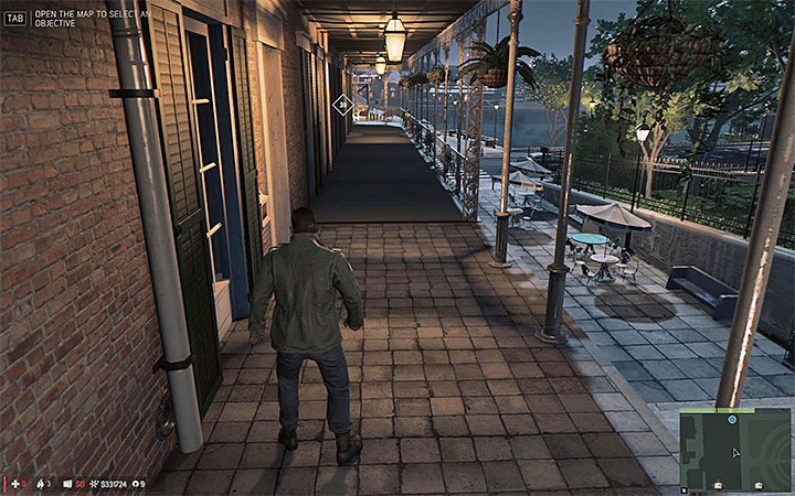 This album is a bit harder to find than the others - Music albums   Secrets - Secrets - Mafia III Game Guide