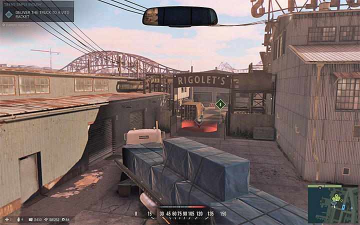 Drive slowly and precisely on turns - Racket-related missions - Optional missions - Mafia III Game Guide