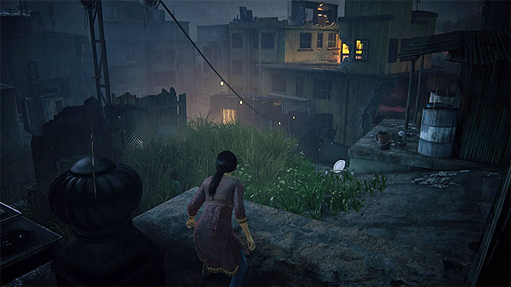 1 - 2 - Infiltration | Secrets - Secrets - Uncharted: The Lost Legacy Game Guide