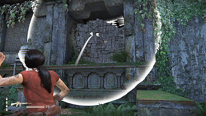 2 - 4 - Photos, optional conversations and lockboxes in Wester Ghats | Secrets - Secrets - Uncharted: The Lost Legacy Game Guide