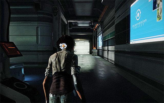 4 - Episode 6 - Mnesist Memories - Remember Me - Game Guide and Walkthrough