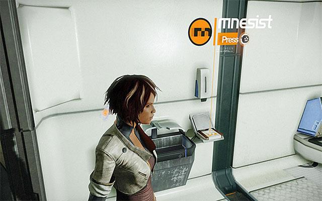 MNESIST MEMORY 4/5 - Technology- SAT Technology - Episode 6 - Mnesist Memories - Remember Me - Game Guide and Walkthrough