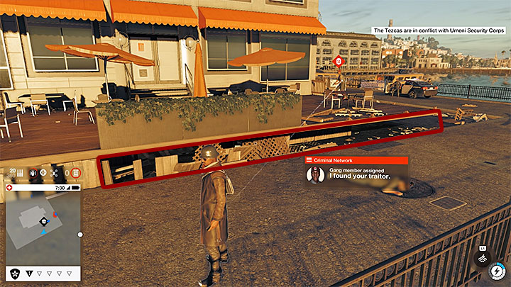 1 - Research points - locations 62-112 - Collectibles - Watch Dogs 2 Game Guide