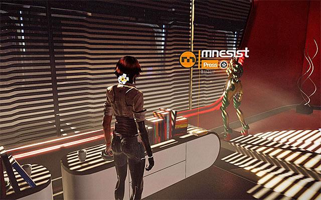 MNESIST MEMORY 1/5 - Neo-Paris History- Deluge 2 - Episode 7 - Mnesist Memories - Remember Me - Game Guide and Walkthrough