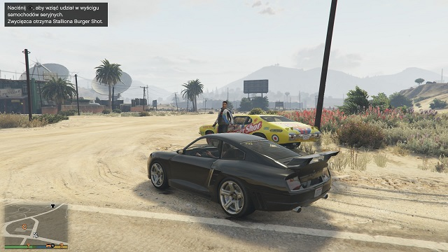 Challenge accepted. - Stock Car Racing - Other Quests - Grand Theft Auto V Game Guide