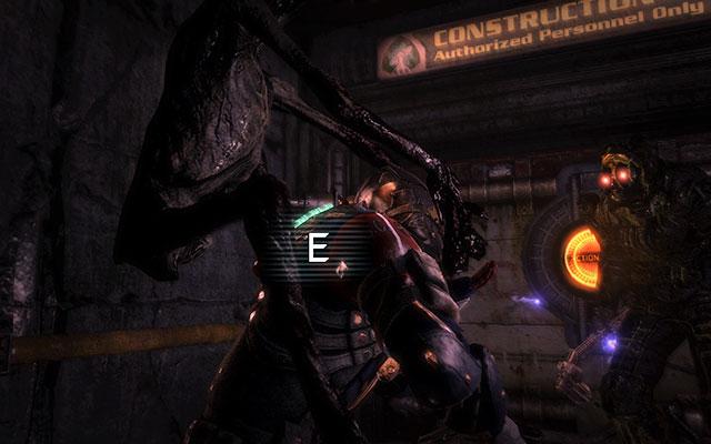 Следующая дверь застревает, когда вы пытаетесь открыть ее - восстановить все, что пережило чистку    Побочные миссии: Службы утилизации - Побочные миссии: Службы утилизации - Dead Space 3 Game Guide