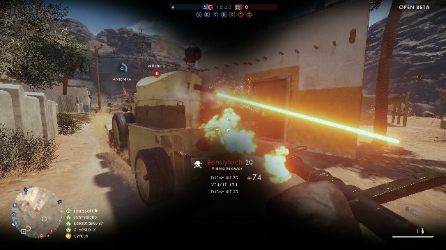Оборудование элитных классов, которое вы можете подобрать, находится в разных местах на картах - Общие советы - Советы - Battlefield 1 Game Guide