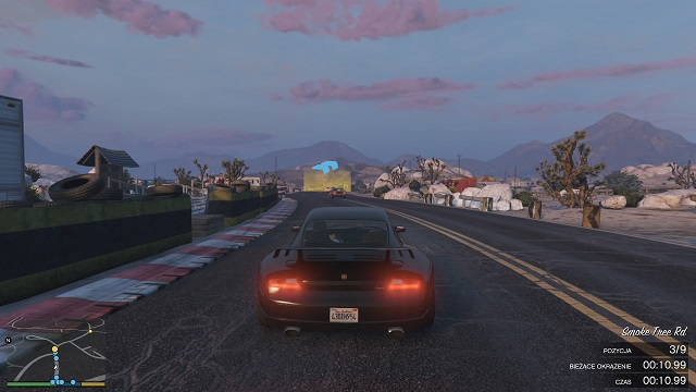 The sooner you take the lead, the better. - Stock Car Racing - Other Quests - Grand Theft Auto V Game Guide
