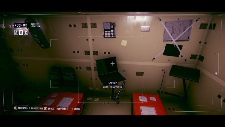 Вы получите доступ к камерам в русских модулях - IV.  Центр    Прохождение Наблюдения - Прохождение - Руководство по Наблюдению