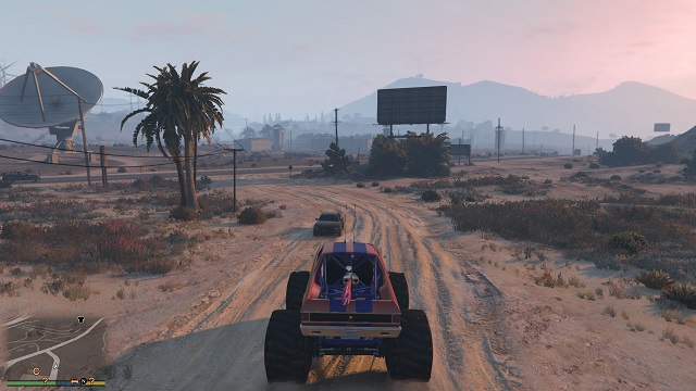 Cheval Marshall. - Stock Car Racing - Other Quests - Grand Theft Auto V Game Guide