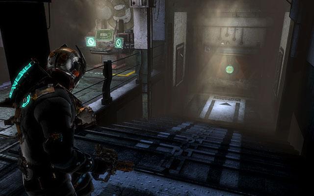 Спуститесь по лестнице и идите к незапертой двери - Восстановите питание и отмените блокировку    Побочные миссии: CMS Greely - Побочные миссии: CMS Greely - Dead Space 3 Руководство по игре