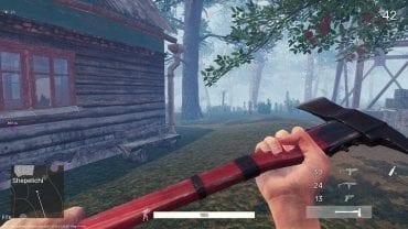 В игре Feat the Wolves есть оружие ближнего боя, которое может пригодиться в начале игры, поскольку всегда лучше использовать топор вместо голых кулаков - Все оружие в Fear the Wolves - Снаряжение - Руководство по игре Fear the Wolves