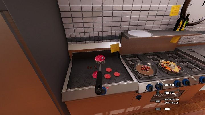 2 - Kitchen utensils and tools in Cooking Simulator - Tips for beginners - Cooking Simulator Guide